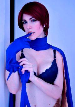 Batgirl – By: Lilia Lemoine