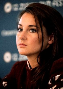 Beautiful Shailene Woodley