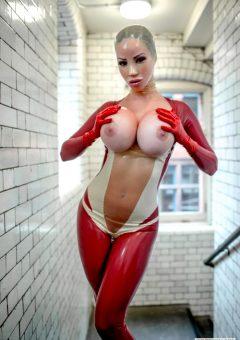 Bianca Beauchamp 2016 – The-shiny-bff