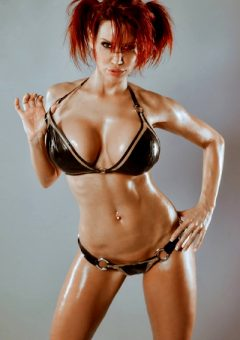 Bianca Beauchamp Dreamy 2