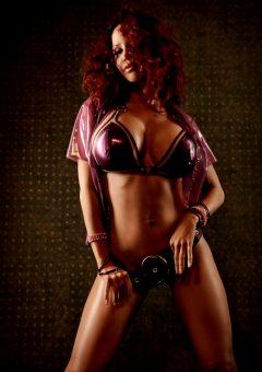 Bianca Beauchamp Latex Confessions 2