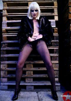 Bobbi Starr – Real Slut