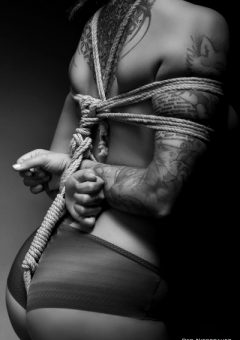 Bound With Tattoos