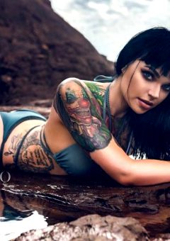 Brooke Ainsley