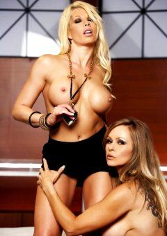 Brooke Haven And Dyanna Lauren – 30 minutes