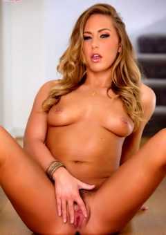 Carter Cruise – Lean Back