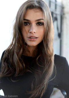 Celeste Desjardins Beautiful Girl