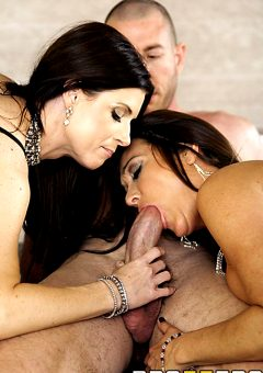 Cum Inside – India Summer Michelle Lay – Milfs Like It Big