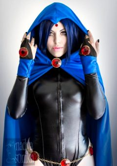 Elegant costumes selection by 'Women of Comicbook Cosplay'