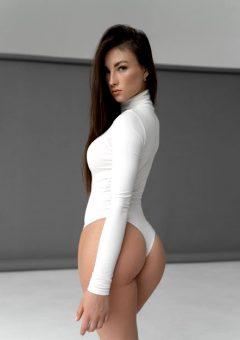Elena Rylskaya
