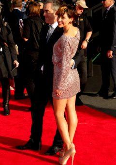 Evangeline Lilly Legs