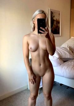 Fit Naked Girls For The Win!