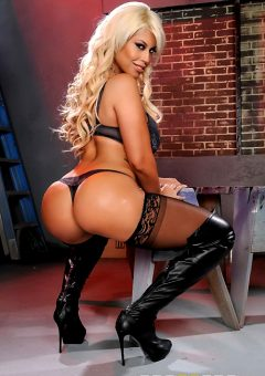 Free Anal Bridgette B Big Wet Butts
