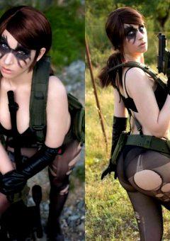 Giada Robin As Quiet