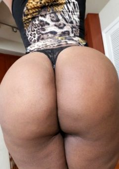 Gorgeous From I Adore Big Ass And I Dream About Sex With A Ebony