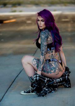 Harley Lavey