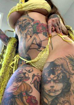 I Need More Tattoos ?