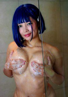 Ichigo From Darling In The Franxx By Virtual Geisha