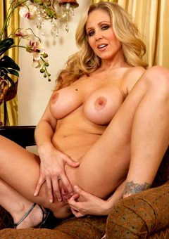 In With The New – Julia Ann – Real Wife Stories