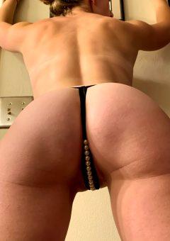 I've Been Told I Have A Nice Back 😈🍎😘🔥