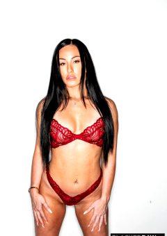 Jennifer White Prince Yahshua Jax Slayher Babe