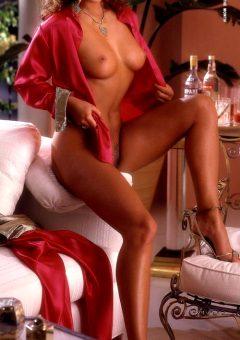 Jolanda Egger – The Final Sexy Set – Set Three