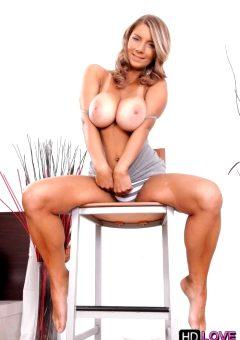 Katerina Hartlova Nice Huge Boobs Nice Ass Sexy