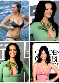 Katy Perry Is Such A Phenomenal Woman