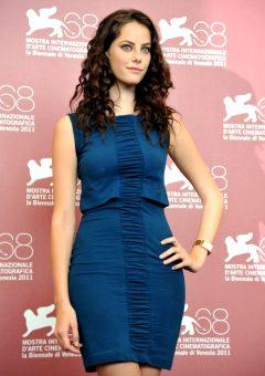 Kaya Scodelario Is So Beautiful