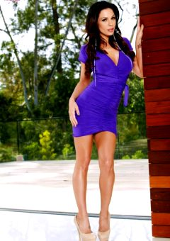 Kirsten Price From Twistys