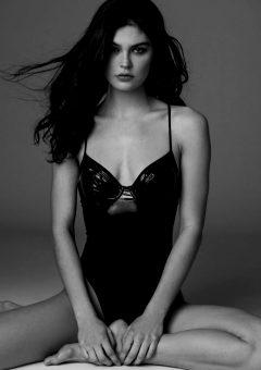 Lauren Layne Merck