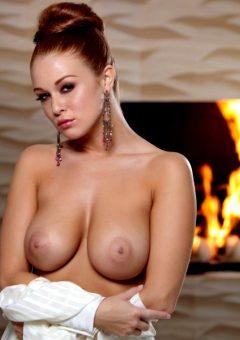 Leanna Decker – Girl On Fire