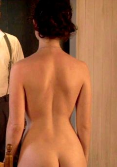 Lily James Has A Perfect 10/10 Ass