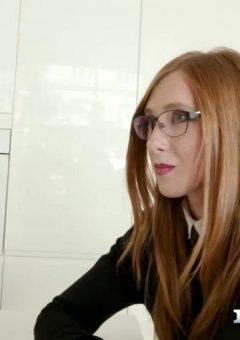 Linda Sweet – Schoolgirl Enjoys Double Anal In Interracial Gangbang
