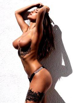 Liya Silver
