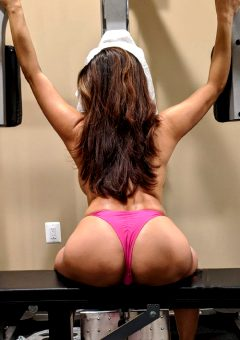 Looking To Get Pumped