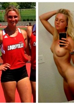Louisville Athlete