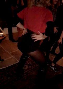 Love The Way Rita Ora Moves