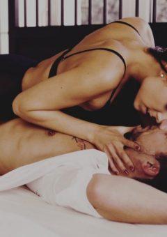 Lusting And Thrusting Antonia Sainz