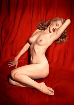 Marilyn Monroe For Playboy, 1949