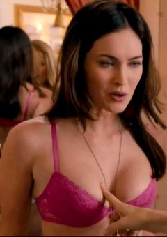 "Megan Fox In ""This Is 40"""