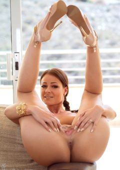 Melisa Mendini – Afternoon Tease (part 4)