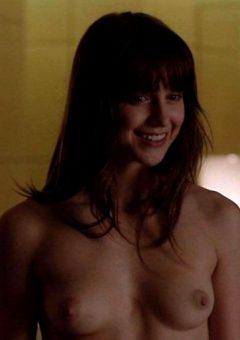 Melissa Benoist's Perky Tits
