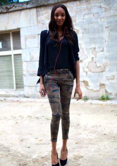 modelsoffthecatwalk jourdan dunn