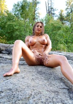 My Workout Outdoors