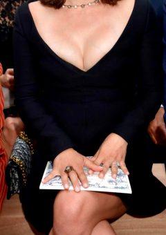 Natalie Portman's Milf Tits