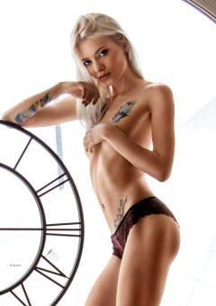 Natalya Kolt