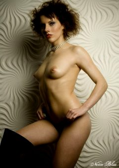 Nenablue Sabina C – Its All About The Eyes