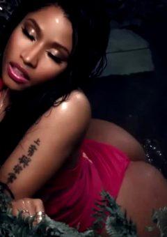 Nicki Minaj – Hottest Music Video Moments