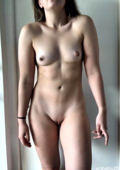 No Sun For Me Today ? But At Least I Can Be Naked All Day Long ? Who Wants To Join Me?